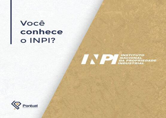 Você conhece o INPI?