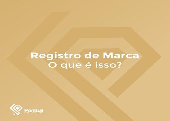 Registro de Marca?