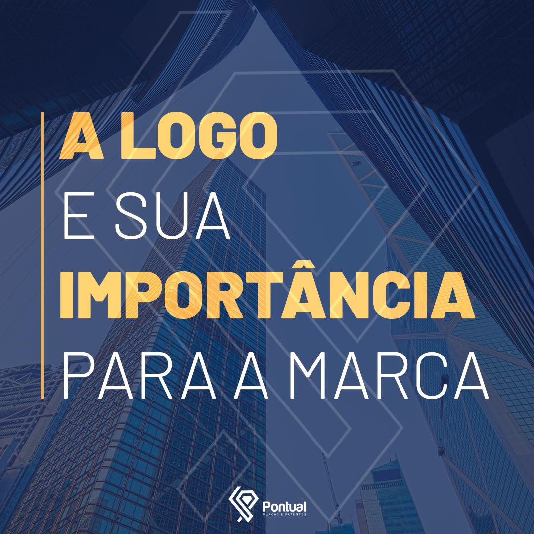 A logo e sua importância para a marca